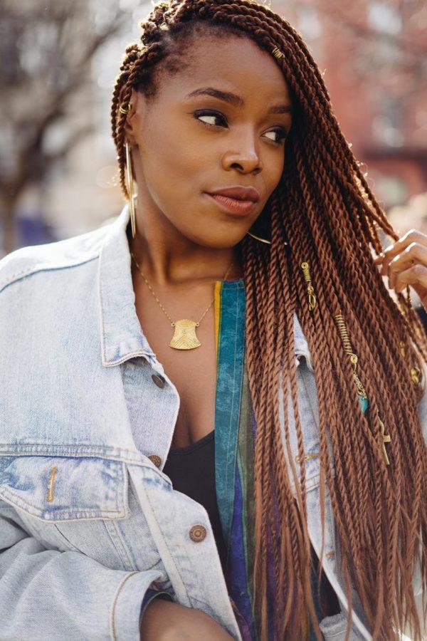 Hair Charms Urban Natural Hair Jewels